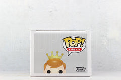 (OOB) POP! Animation: One Punch Man - Lord Boros-MadVault-Funko-Madpoppin