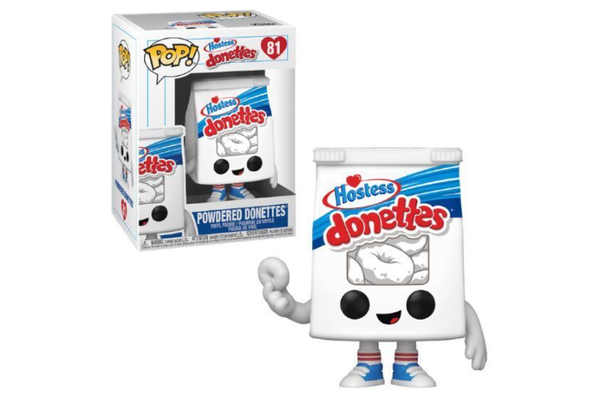 POP! Ad Icons: Hostess - Hostess: Donettes