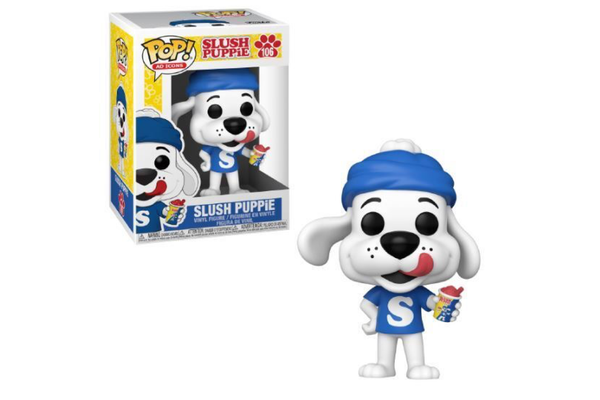 POP! Ad Icons: Icee- Slush Puppie