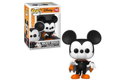 POP! Disney: Halloween Mickey Mouse (Vampire)