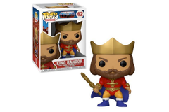 POP! Retro Toys: Masters of the Universe - King Randor