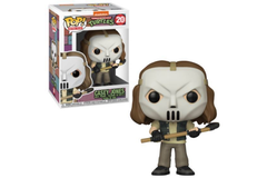 POP! Retro Toys: Teenage Mutant Ninja Turtles - Casey Jones