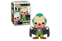 POP! Television: The Simpsons: Treehouse of Horror - Vampire Krusty