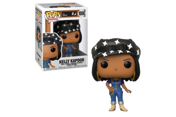POP! Television: The Office - Casual Friday Kelly Kapoor