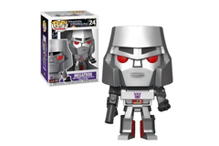 POP! Retro Toys: Transformers - Megatron