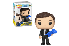 POP! Television: How I Met Your Mother - Ted Mosby