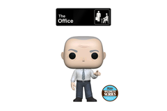 POP! Television: The Office - Creed Bratton (Specialty Series)