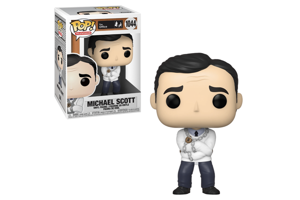 POP! Television: The Office - Michael Scott (Straitjacket)
