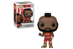 POP! WWE: WWE - Mr. T (Hulkamania) (NWSS)
