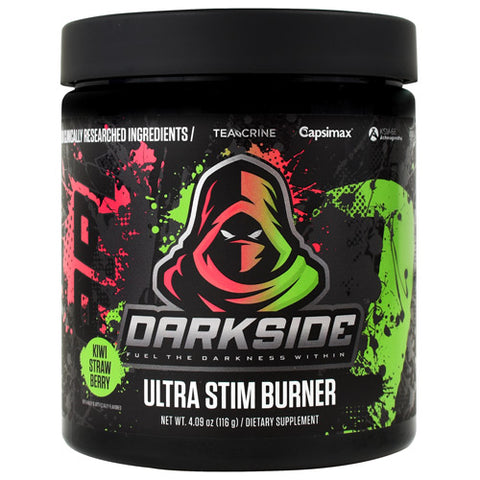 Darkside Supps Ultra Stim Burner Kiwi Strawberry