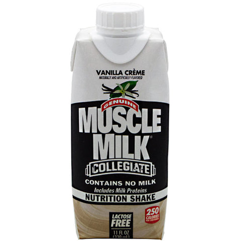 Cytosport Muscle Milk Collegiate Vanilla Creme