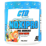 CTD Labs Noxipro Cherry Limeade