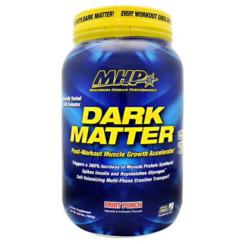 MHP Dark Matter Fruit Punch