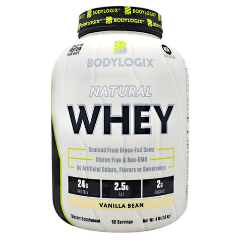 BodyLogix Natural Whey Protein Decadent Chocolate - Gluten Free