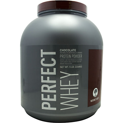 Nature's Best Perfect Whey Chocolate