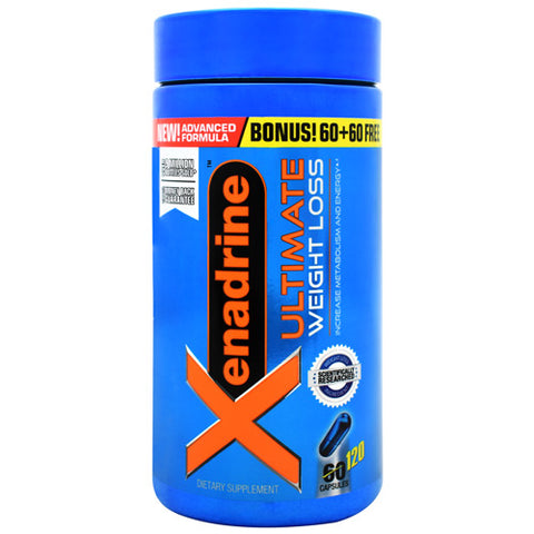 Muscletech Xenadrine Ultimate