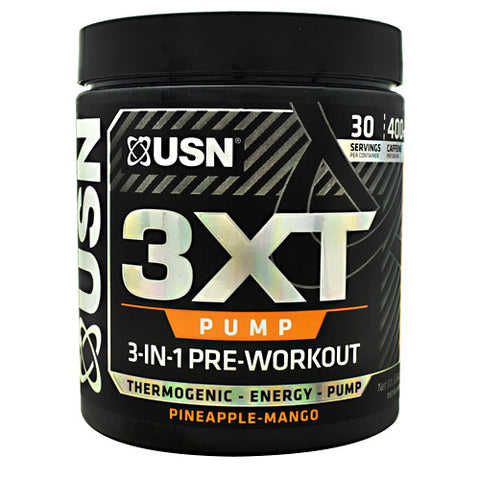 Usn Core Series 3XT Pump Green Apple