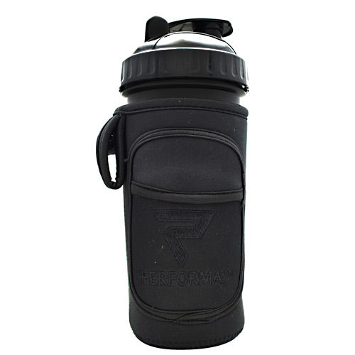 Perfectshaker Fit Go Black On Black