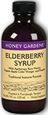 Elderberry Syrup 4 OZ