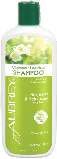 Chamomile Luxurious Shampoo 11 OZ