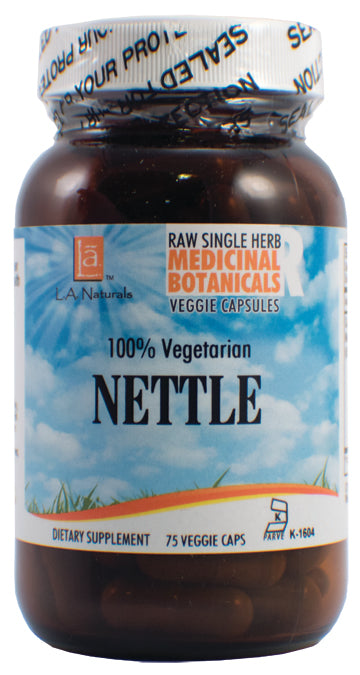 Nettle Raw Herb 75 VGC