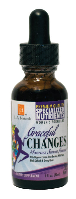 Graceful Changes Alcohol Free 1 OZ