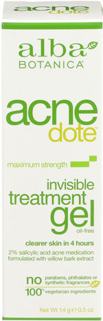 Invisible Treatment Gel .5 OZ