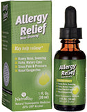 Allergy 1 OZ