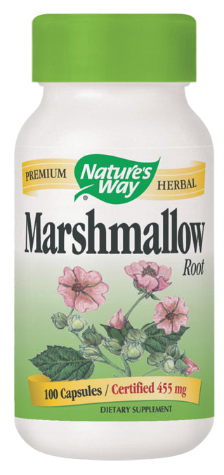 Marshmallow Root 100 CAP
