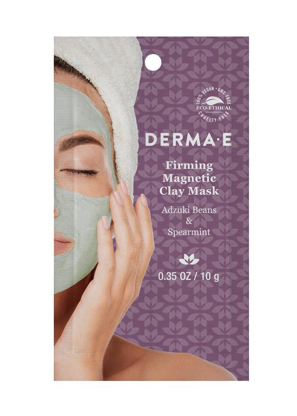 Firming Clay Mask Packets 18 CT