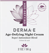 Anti Aging Regenerative Night Cream 2 OZ