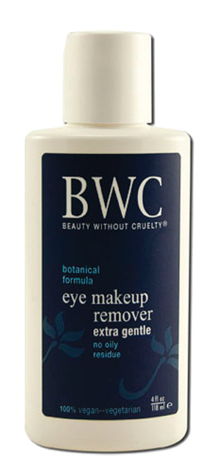 Eye Makeup Remover 4 OZ