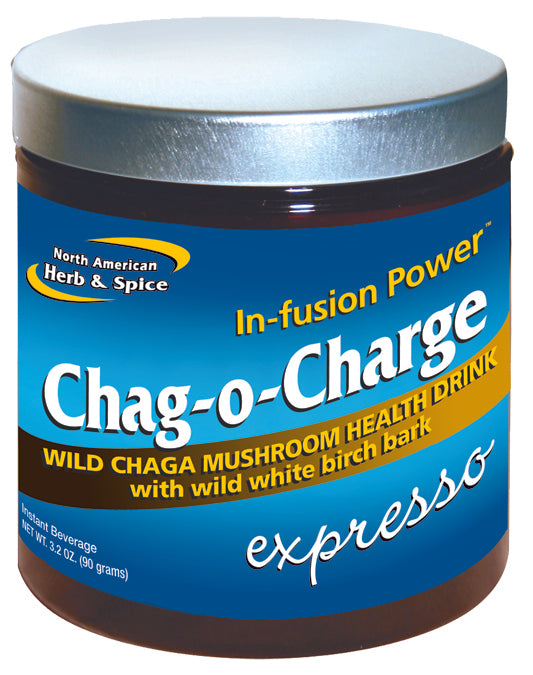 Chag O Charge Expresso 3.2 OZ