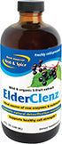 ElderClenz Wild Org. 5 Berry Ext. 8 OZ