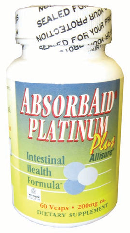 AbsorbAid Platinum 60 VGC