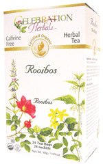 Roobios Red Herbal Orange Org 24 BAG