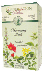 Cleavers Herb Wildcrafted 35 GM