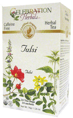Tulsi Tea Rama Organic 24 bag