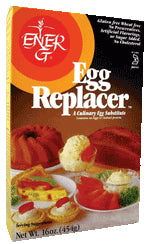 Egg Replacer 16 OZ