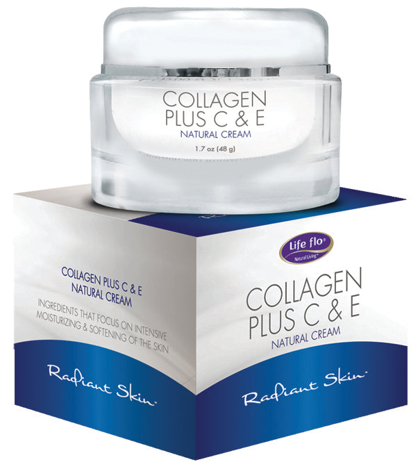 Collagen Plus C & E 1.7 OZ