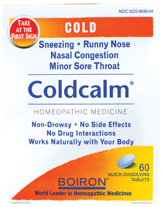 Coldcalm 60 TAB