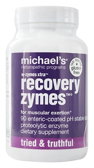Recovery Zymes 90 TAB