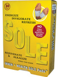 Sole Pads Detox 30 PC
