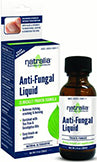Anti-Fungal Liquid 1 OZ