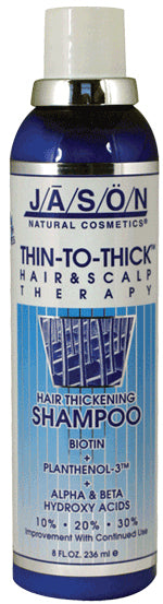 Thin To Thick Shampoo 8 OZ