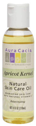 Apricot Kernal Skin Oil 4 OZ