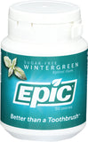 Wintergreen Gum Jar 50 PC