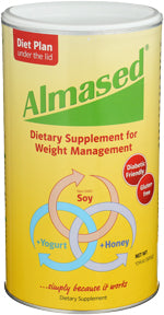 Almased Multi Protein Powder 17.6 OZ