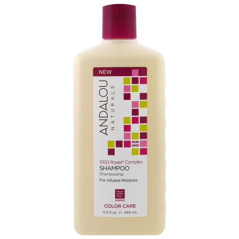 1000 Roses Color Care Shampoo 11.5 OZ