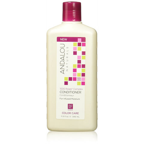 1000 Roses Color Care Conditioner 11.5 OZ